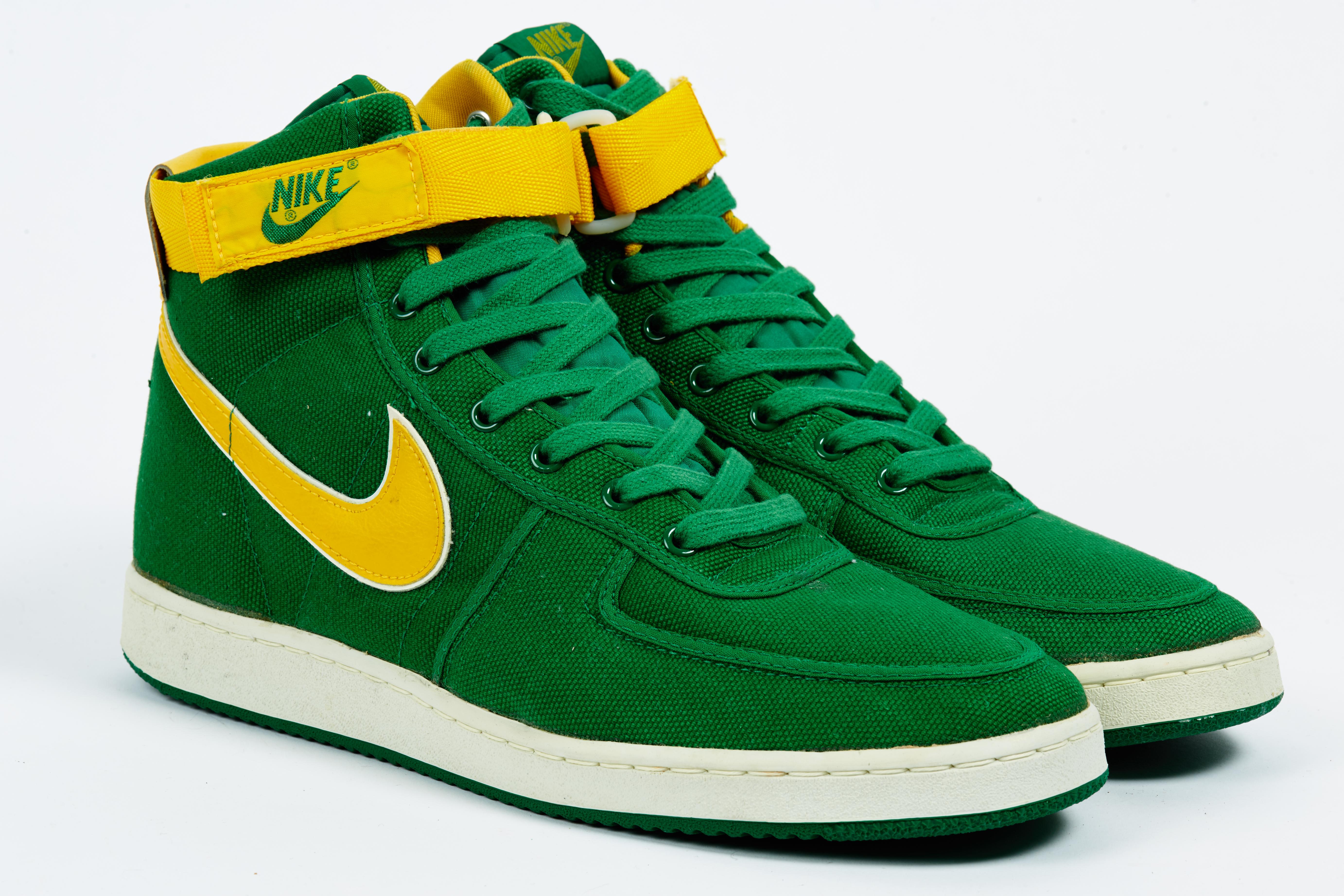 Vintage 1984 Nike Vandal - Shoes Your