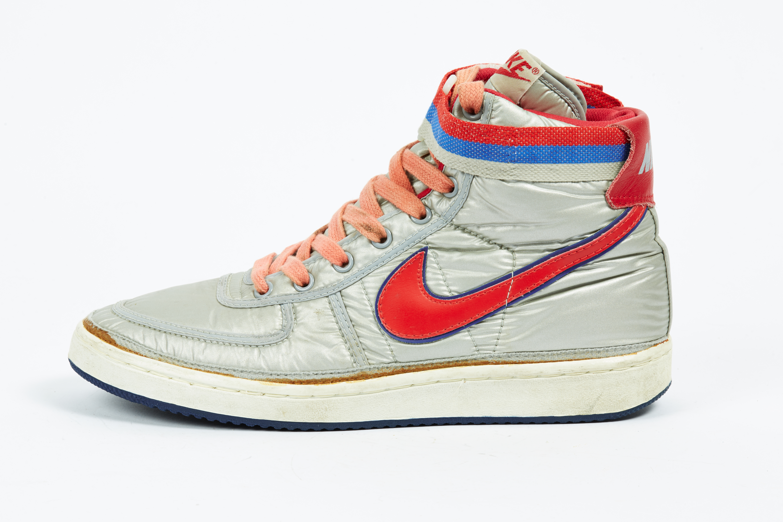Vintage 1984 Nike Vandal Supreme