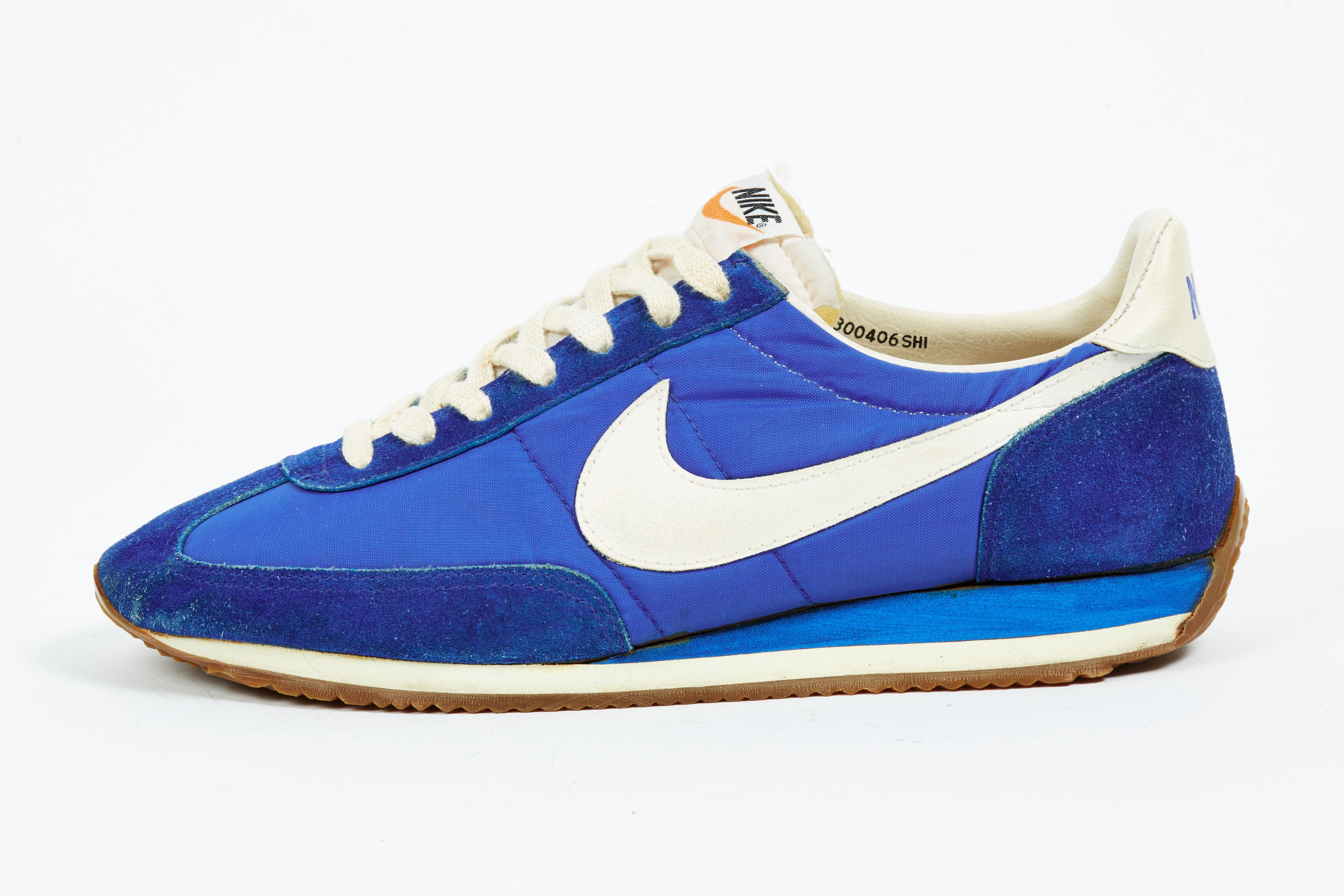 Vintage 1980 Nike Oceania Shoes Your Vintage