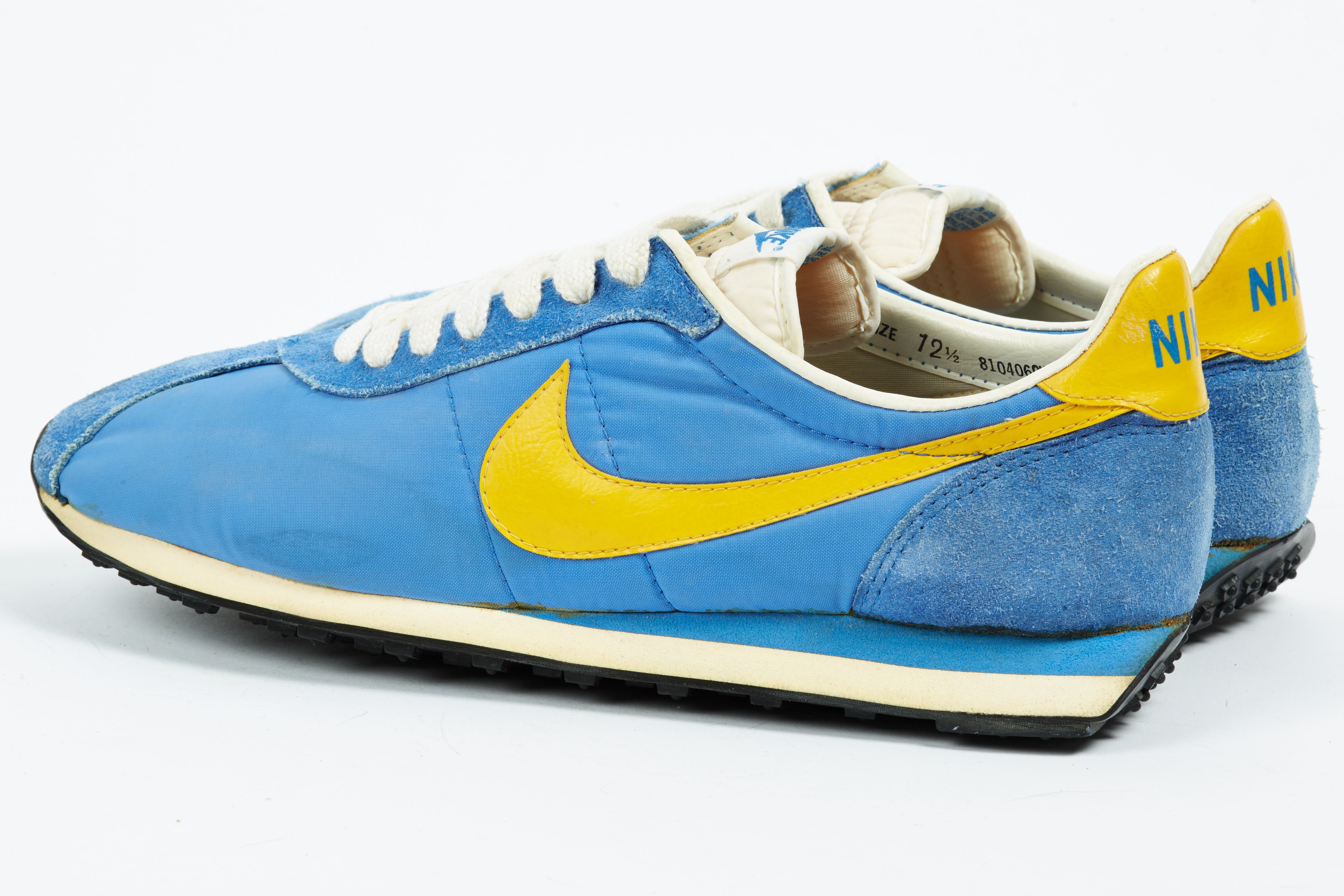 Vintage 1981 Nike Waffle Trainer - Shoes Your Vintage. )  c57ad607e