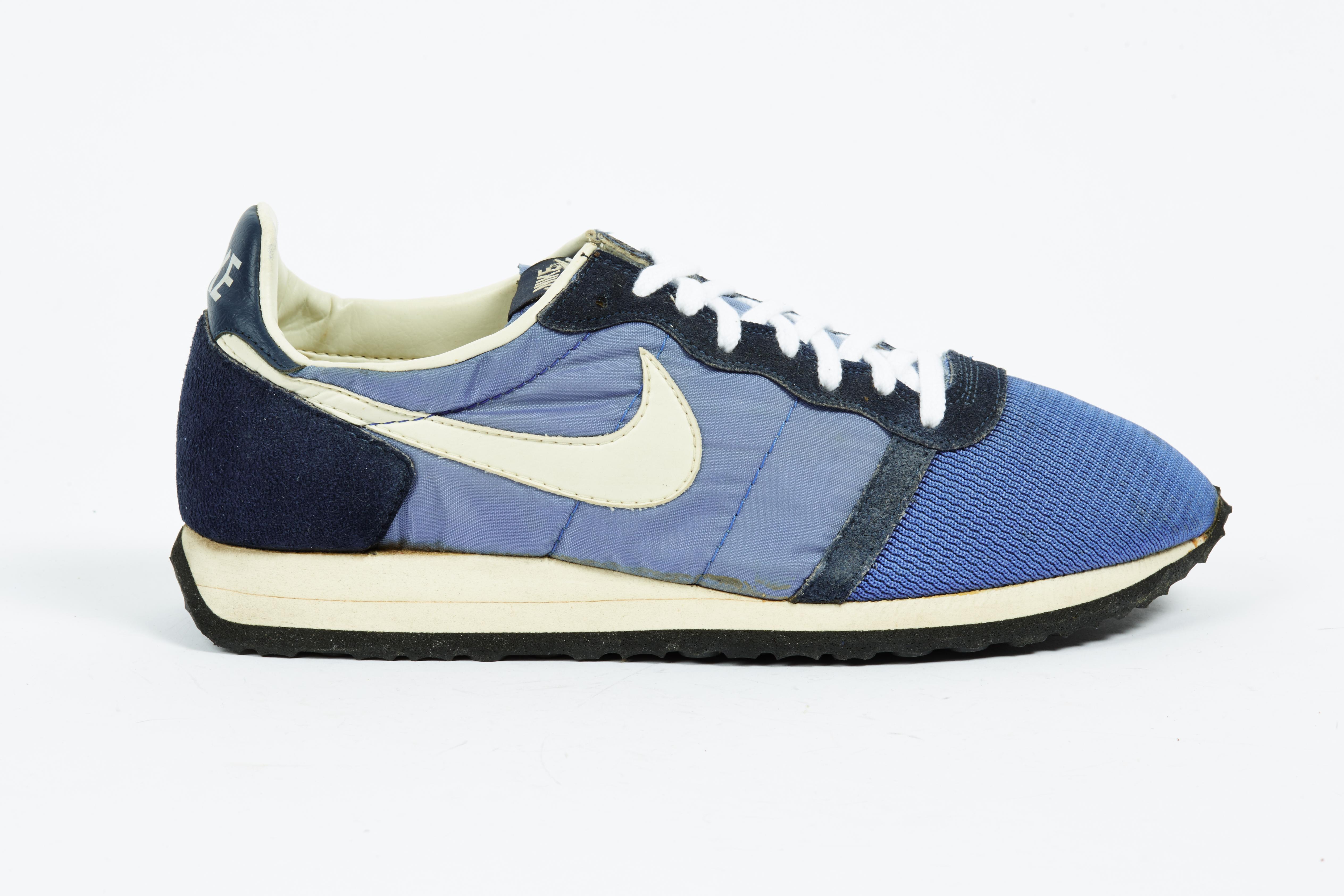 Vintage 1979 Nike Bermuda