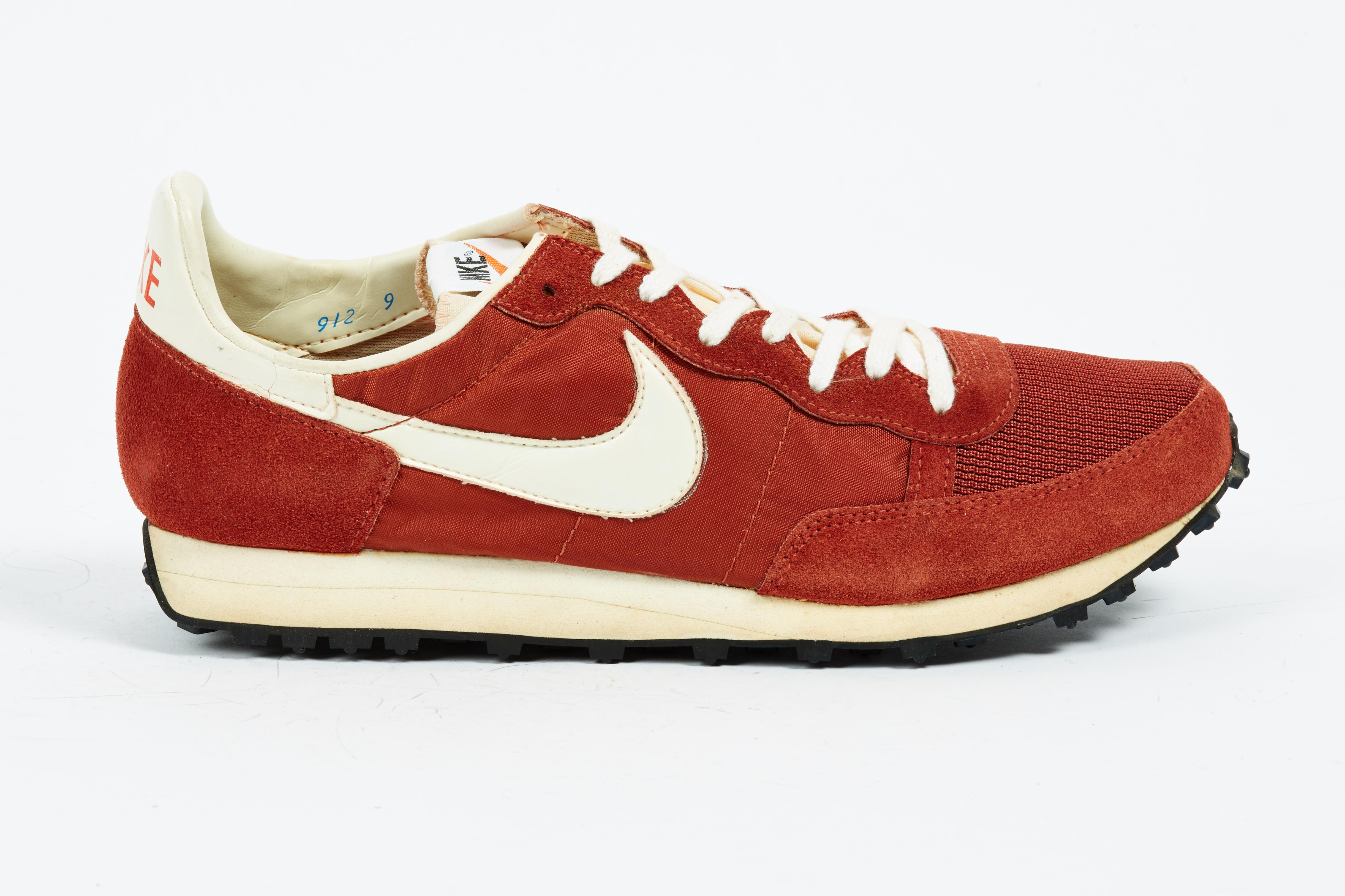 Vintage 1979 Nike Challenger